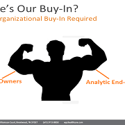 Big Data Analytics, The New CEO Super Power – Damian Mingle ODSC Boston 2015