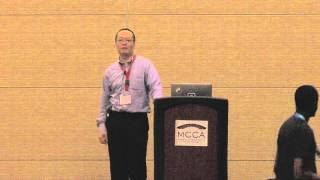 Peter Bull at ODSC Boston 2015