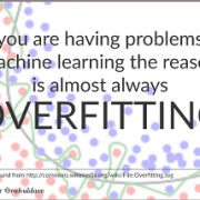 Machine Learning for Suits – Rahul Dave ODSC Boston 2015