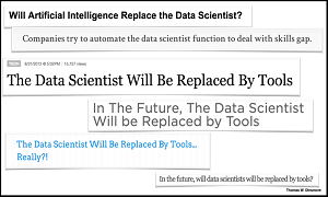 Can We Automate Predictive Analytics – Thomas Dinsmore ODSC Boston 2015
