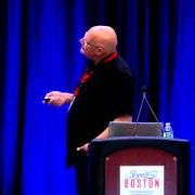 Ted Dunning at ODSC Boston 2015