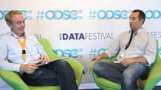 Rob Haslinger Interview   BDF 2015