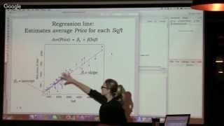 Introduction to Data Science & Regression Models in R
