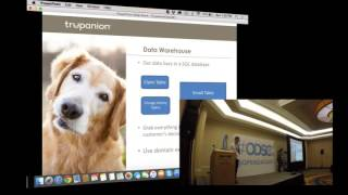 TJ Houk & David Jaw – Machine Learning at a Pet Insurance Company