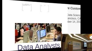 Jim Porzack – Structuring Data for Self serve Customer Insights