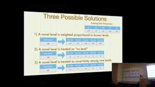 """Nina Zumel & John Mount – """"Prep Data for Analysis in R"""""""