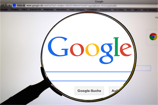 What Your Google Search History Says About You