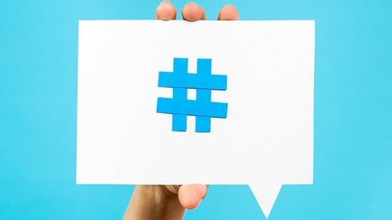 Picking the Perfect Hashtag w/Python