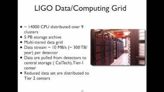 "ODSC East 2016 | Ruslan Vaulin – ""Big Science Meets Big Data Analytics"""