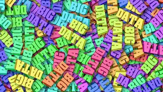 Big Data? Try Mixed Data.