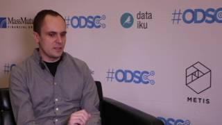 Interview with Michael Schmidt