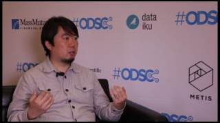 Interview with Kaz Sato