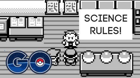 Pokémon Go Data