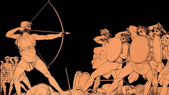 AI and ML Futures 3: The Trojan Wars of Machine Learning
