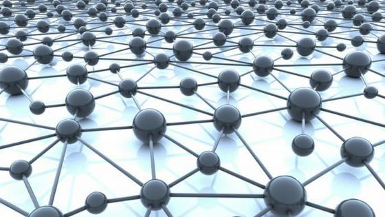 It's a Small World, Scale-free Network After All