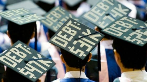 Student Loans: a Subprime Time-bomb for the US Government?