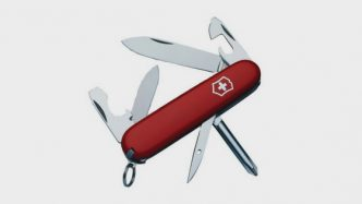 5 Reasons Apache Spark is the Swiss Army Knife of Big Data Analytics