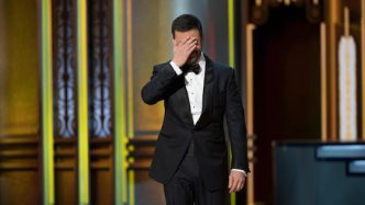 How Twitter Reacted to the Academy Awards and Its Crazy Ending