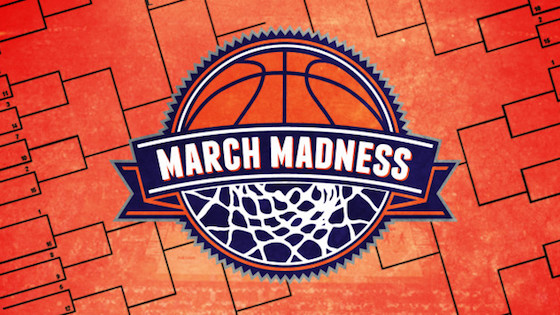 The Official Open Data Science March Madness Bracket