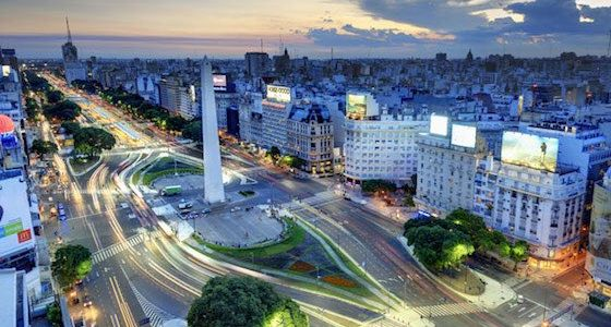 (Over)Simplifying Buenos Aires