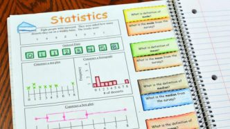 New notebooks for Think Stats