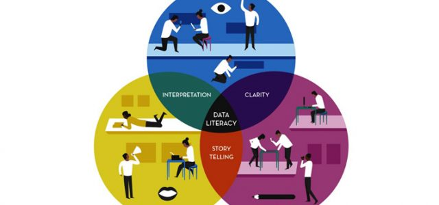 Beyond Data Science: Advancing Data Literacy