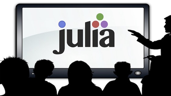 Julia 0.5 Highlights