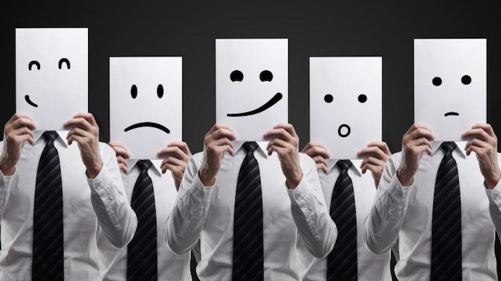 The Five Faces of Algorithms