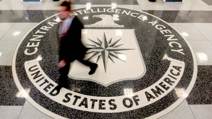 The CIA and other Security Agencies are using Machine Learning to Predict Crime