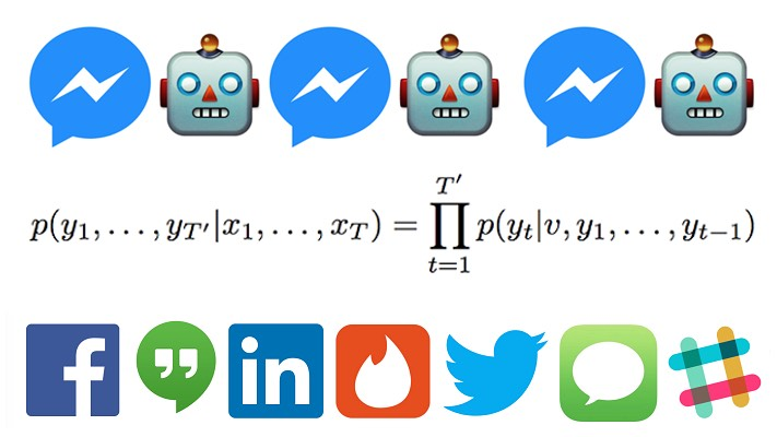 How I Used Deep Learning To Train A Chatbot To Talk Like Me (Sorta)