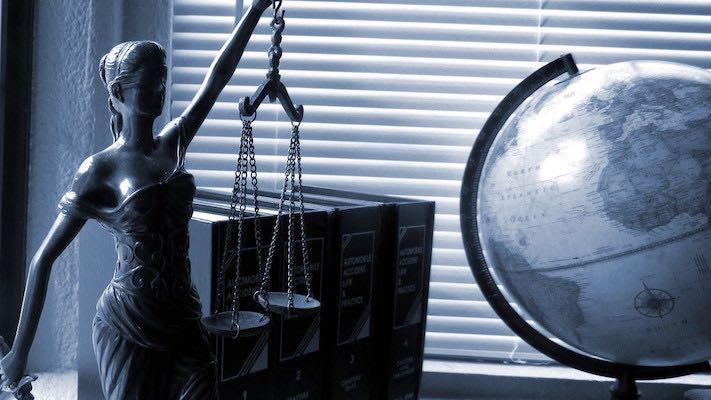law-desk-blue
