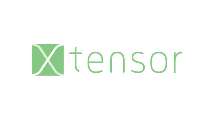 xtensor features offer alternative to NumPy in C++