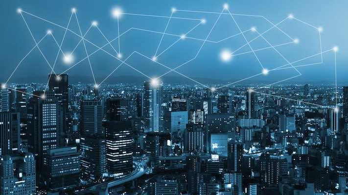 blockchain-connections