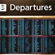 Predicting Airline Delays