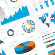 Advantages and Best Uses of Four Popular Data Visualization Tools