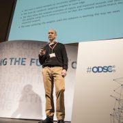 Professor John Kelleher discusses recurrent neural networks and conversational AI