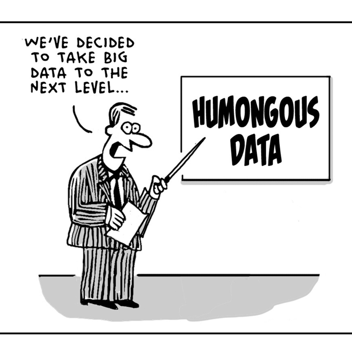 4 Unexpected Ways Data Science Makes Life Easier