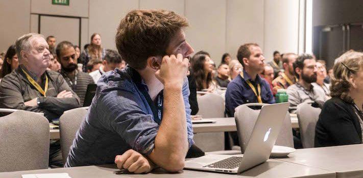 Advice For New And Junior Data Scientists – Hamel Husain l ODSC West 2017