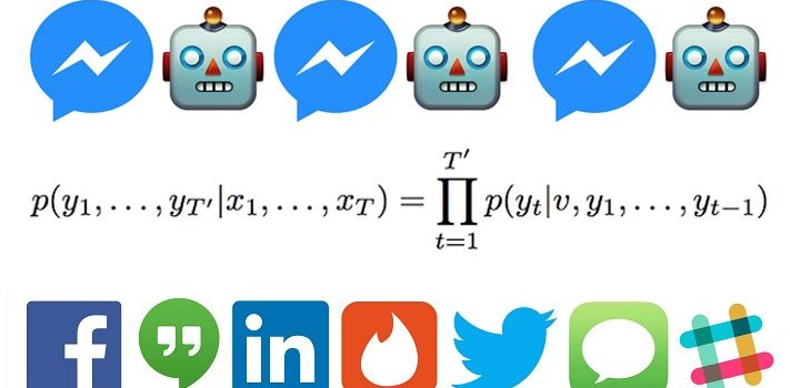 How I Used Deep Learning To Train A Chatbot To Talk Like Me