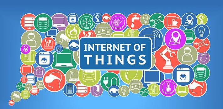 How the Internet of Things Will Change Marketing