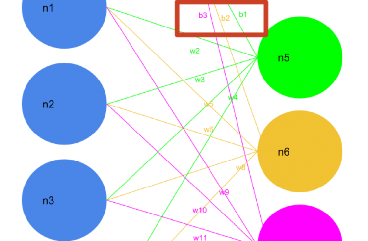 Understanding Neural Network Bias Values