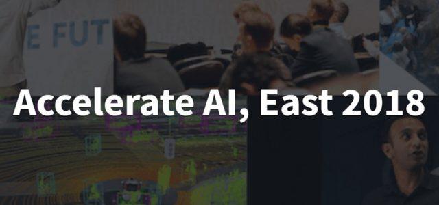 Accelerate AI: The Future of AI Gathers Here