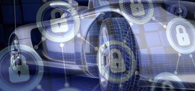 Are Connected Cars Immune to DDoS Attacks?