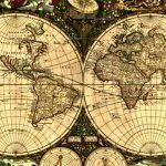 Visualising Similarity: Maps vs. Graphs