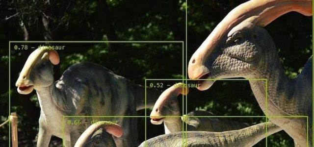 Object detection: an overview in the age of Deep Learning