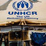UNHCR Refugee Data Visualized