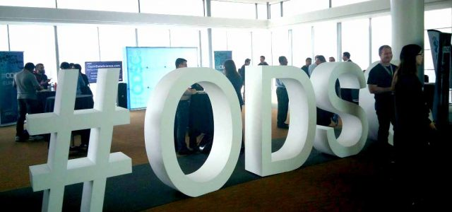 ODSC East 2018: Reflections on the Gathering of the Future of AI