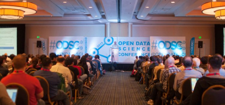 A Closer Look at ODSC Boston's Keynote Speakers
