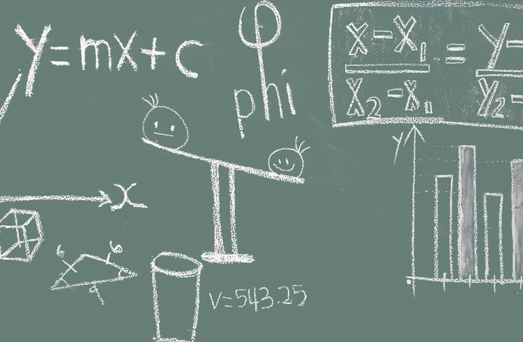 """""""I hate math!"""" – Education and Artificial Intelligence to find a meaning"""