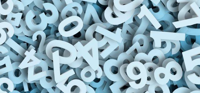 Stirling Numbers, Including Negative Arguments